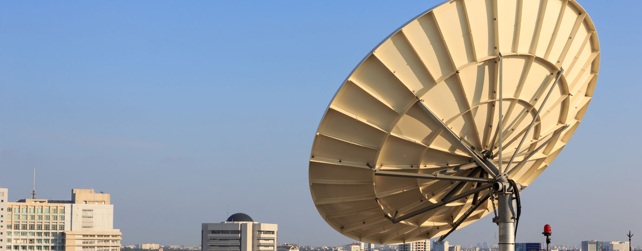 instalacion de antenas wifi en madrid
