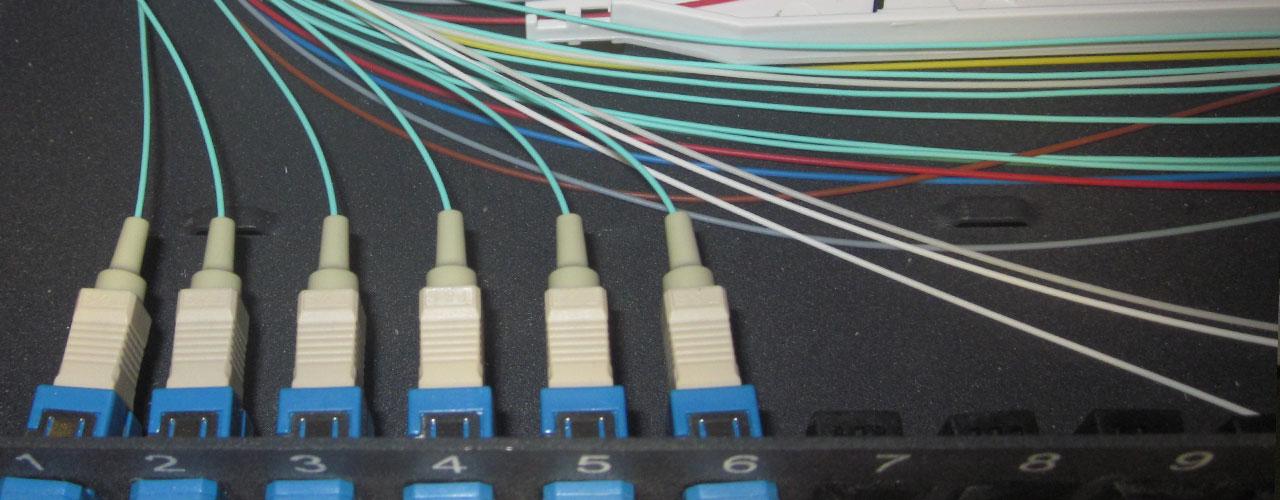 fibra optica madrid
