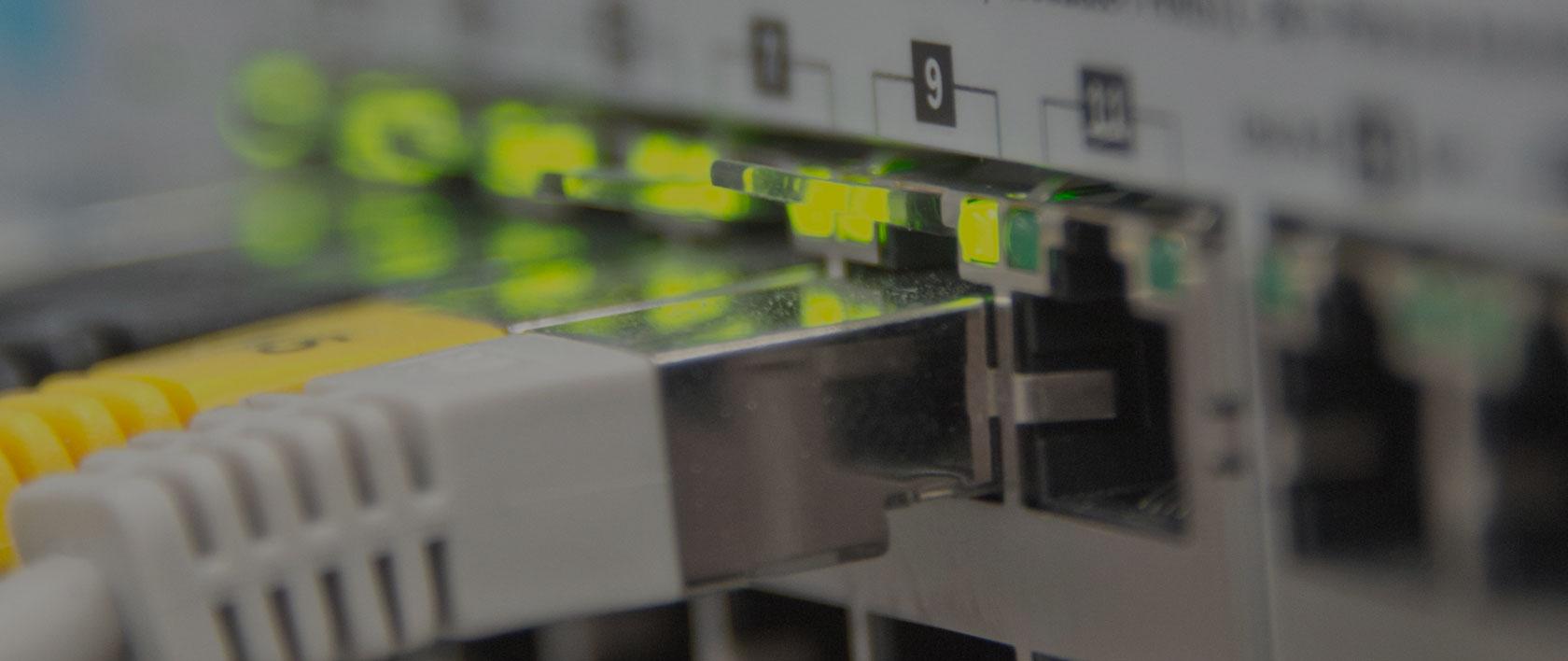 auditoria de redes informaticas, certificacion de red