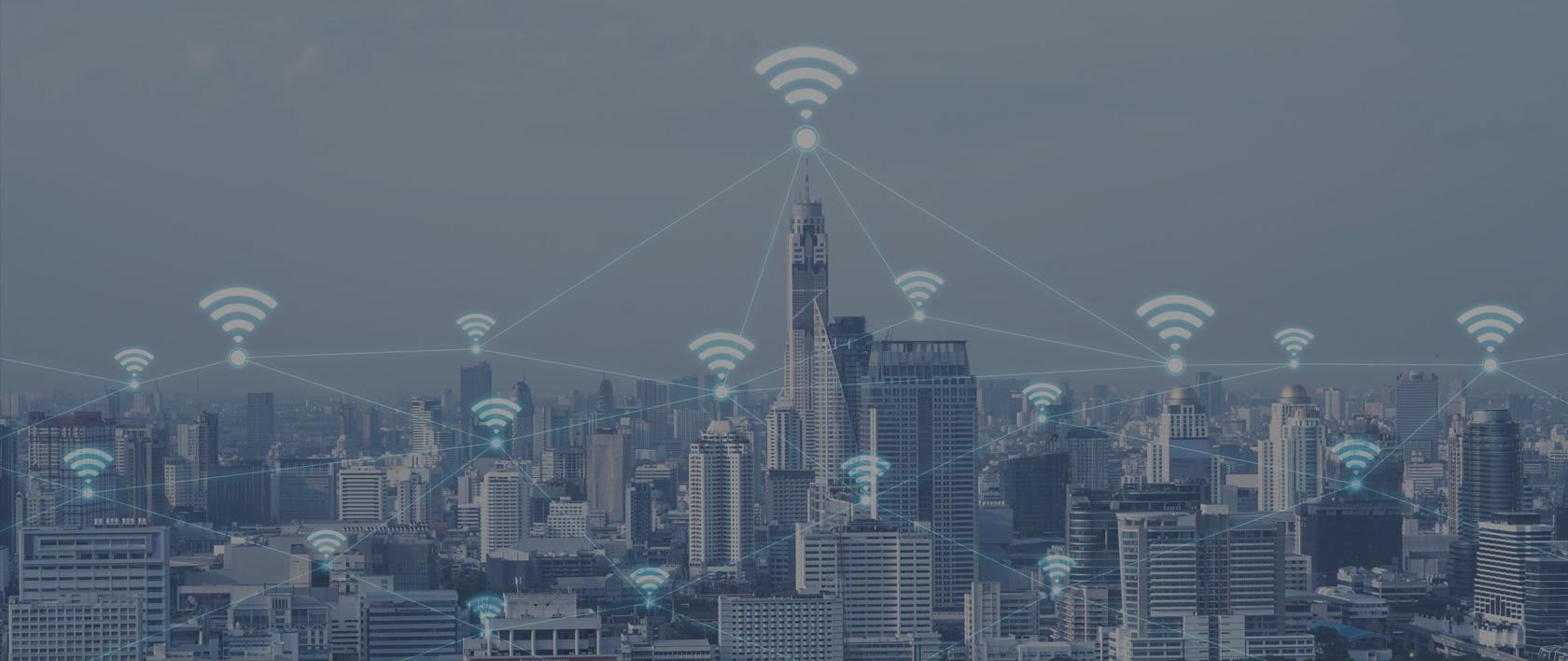 instalacion de antenas de wifi en Madrid